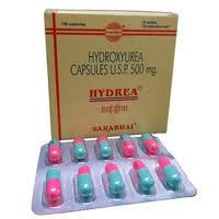 علاج الهيدروكسي يوريا