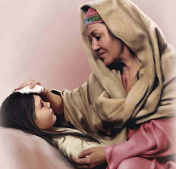 ان كنت أمًا أنعم الله عليك بطفل مصاب بأنيميا منجلية.