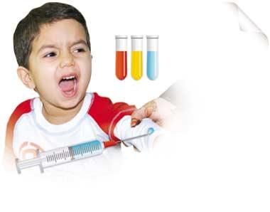 فيديو عن الثلاسيميا ينقل معاناة وتجارب المرضى
