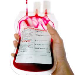 لماذا نتبرع بالدم؟