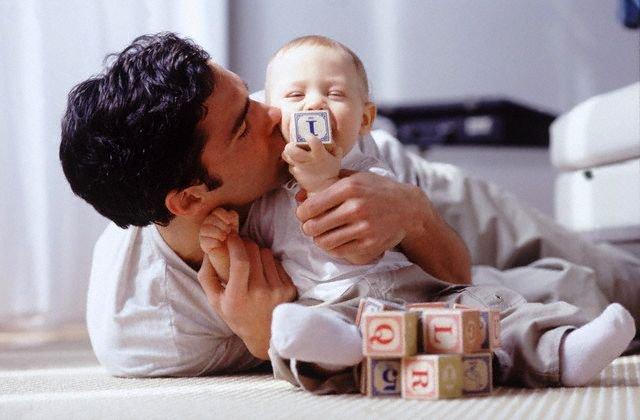النمو الطبيعي للأطفال