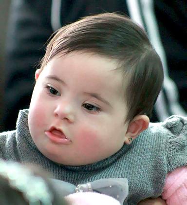 أساليب تطوير اللغة لطفل متلازمة داون