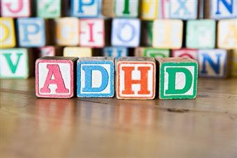 متلازمة داون وتشتت الانتباه واضطراب فرط الحركة ADHD