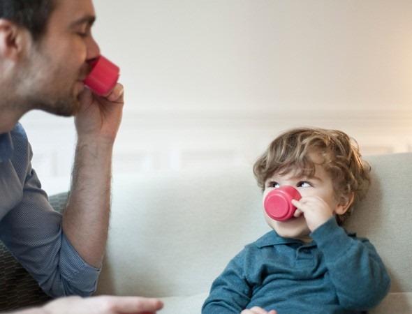 أنماط التواصل عند الأطفال وطرق تعامل الوالدين معها