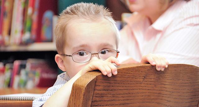 متلازمة داون : قضايا نفسية في سن البلوغ