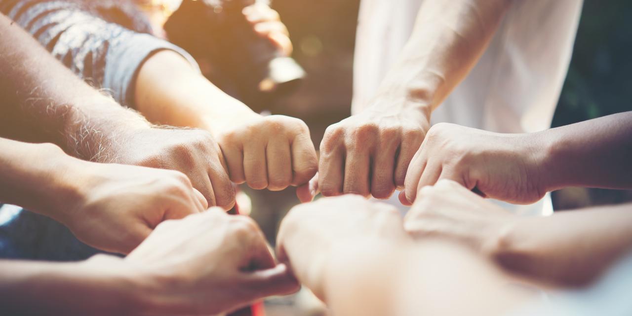 سجّل معنا في مجموعة الدعم الأسري لمتلازمة داون