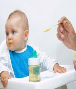 اطفال مرضى التمثيل الغذائي و فقدان الشهية